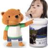 Медвежий жир при кашле